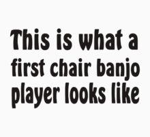 Banjo One Piece - Short Sleeve