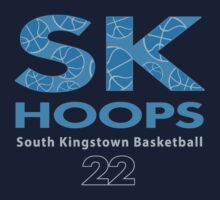 SK Hoops - Team Gear #22 by Graham Williams