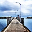 Jetty by EbonyKate