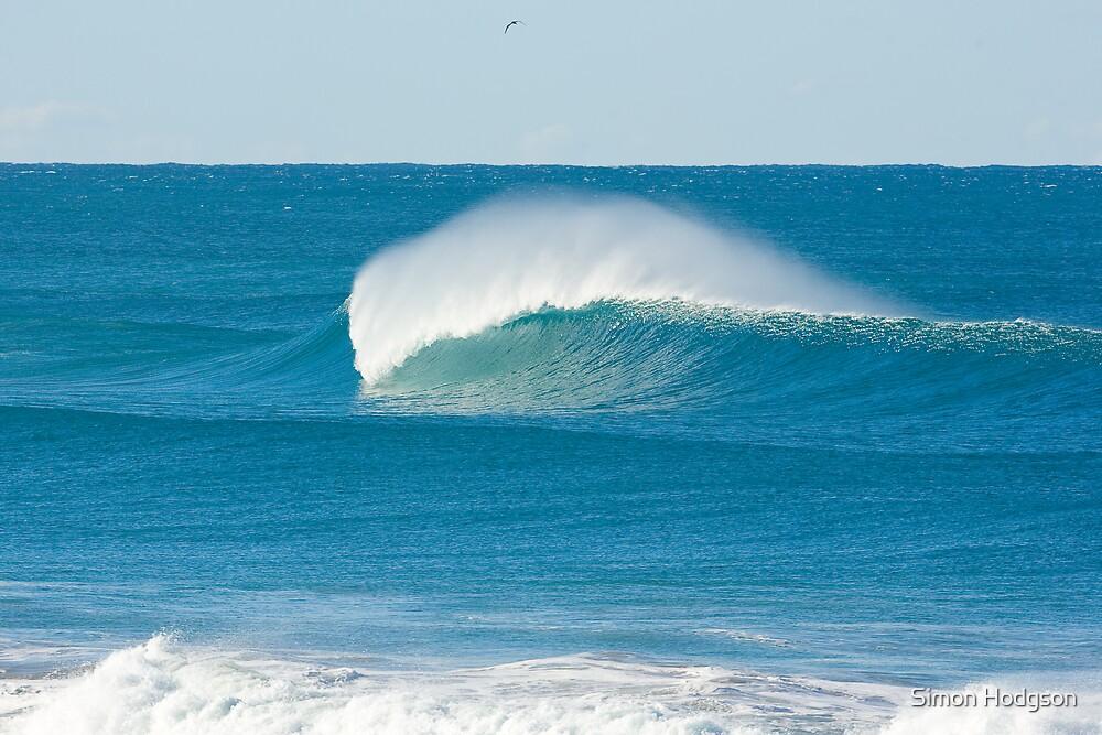 East Coast Perfection by Simon Hodgson