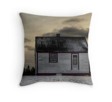 Only Memories Remain... Throw Pillow