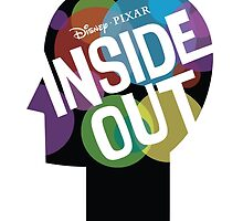 Inside Out Head by Ztw1217