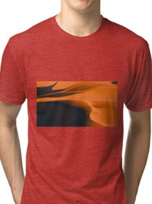 Woman with a Hat Tri-blend T-Shirt