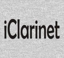 Clarinet One Piece - Long Sleeve