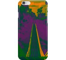 A Colorful World! iPhone Case/Skin