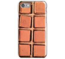 Chocolate Truffles Photo iPhone Case/Skin