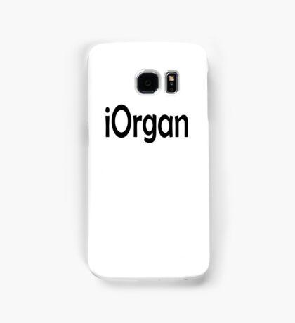 Organ Samsung Galaxy Case/Skin