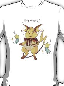 Flan Raichu T-Shirt