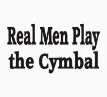 Cymbal Baby Tee