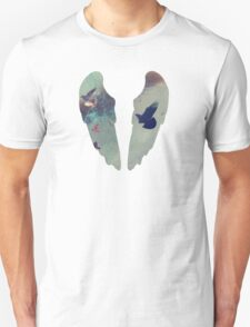 Flock of Birds Unisex T-Shirt