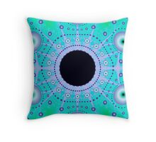 Universe 10 Throw Pillow