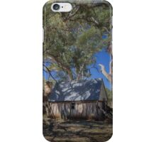 Old Wilpena Station 2 iPhone Case/Skin
