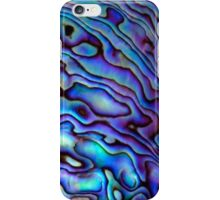 Abalone iPhone / Samsung Galaxy Case iPhone Case/Skin