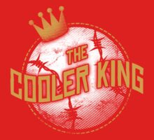 The Cooler King One Piece - Long Sleeve