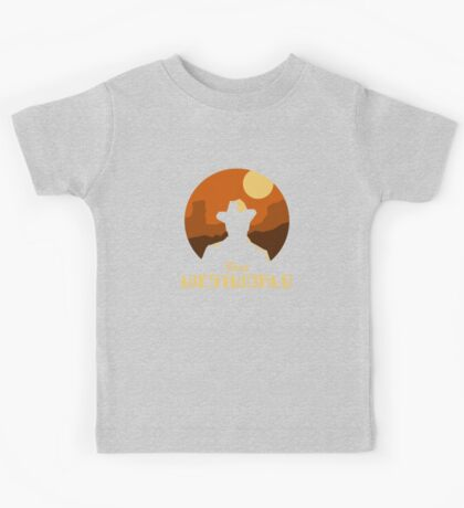 Visit Westworld Kids Clothes
