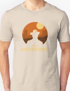 Visit Westworld Unisex T-Shirt