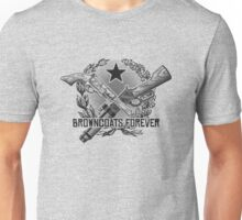 Browncoats Forever Unisex T-Shirt