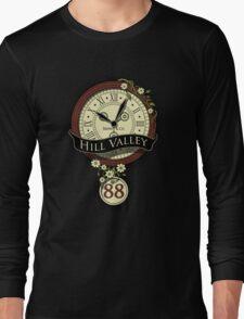 Hill Valley Long Sleeve T-Shirt