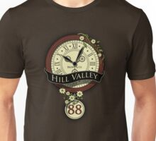 Hill Valley Unisex T-Shirt
