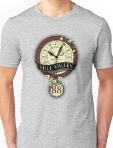 Hill Valley Unisex T-Shirt