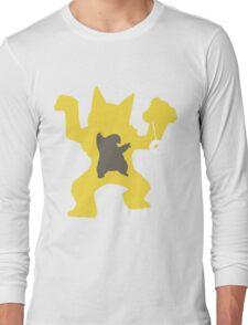 The Baku Long Sleeve T-Shirt