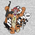 Tigger What! by Flying Funk
