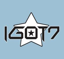 Proud IGOT7 by lordcamelot