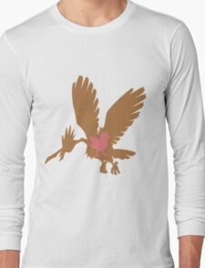 The Sparrow Long Sleeve T-Shirt