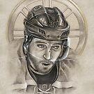 Hockey Portraits by Heather Rose by HeatherRose