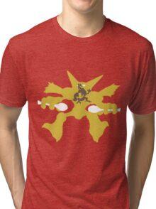 The Psyic  Tri-blend T-Shirt