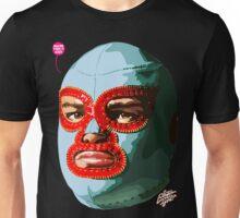 EL LUCHADOR EXTRAORDINAIRE Unisex T-Shirt