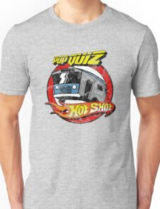 Pop Quiz, Hot Shot Unisex T-Shirt