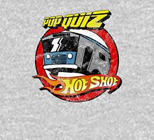 Pop Quiz, Hot Shot T-Shirt