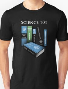 Science 101 Unisex T-Shirt