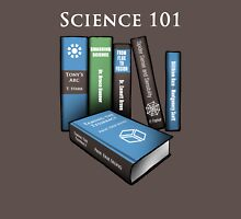 Science 101 T-Shirt