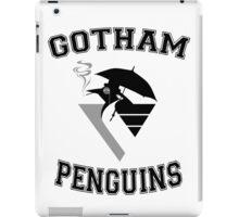 Gotham Penguins iPad Case/Skin