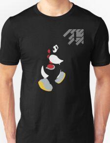 Yoshi (Minimalist SSB) Unisex T-Shirt
