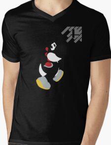 Yoshi (Minimalist SSB) Mens V-Neck T-Shirt