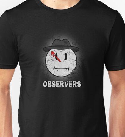 Observers Unisex T-Shirt