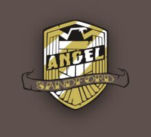 Judge Angel - Sandford Baby Tee
