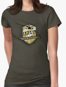 Judge Angel - Sandford Womens Fitted T-Shirt