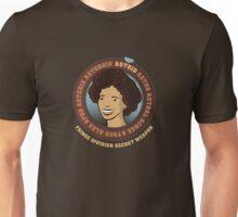 Astrid - Fringe Division Secret Weapon Unisex T-Shirt
