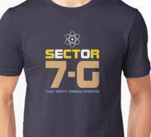 Sector 7-G Unisex T-Shirt
