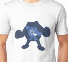 The Fighting Frog Unisex T-Shirt