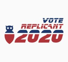 Vote Replicant 2020 Kids Clothes