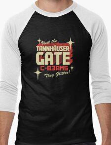 Tannhäuser Gate Men's Baseball ¾ T-Shirt