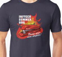Initech Summer BBQ Unisex T-Shirt