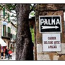 This way to Palma by Philip  Rogan