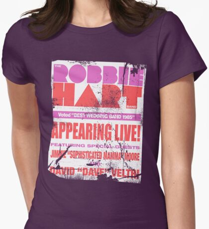 The Robbie Hart Band T-Shirt