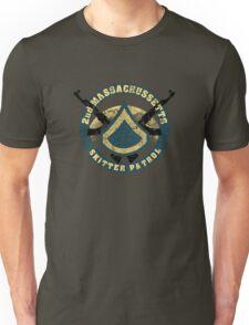 2nd Massachussetts - Skitter Patrol Unisex T-Shirt